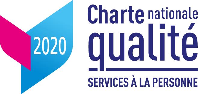 Logo Chartre de qualitée du service à la personne