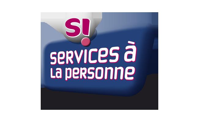 Logo certifié Service à La Personne