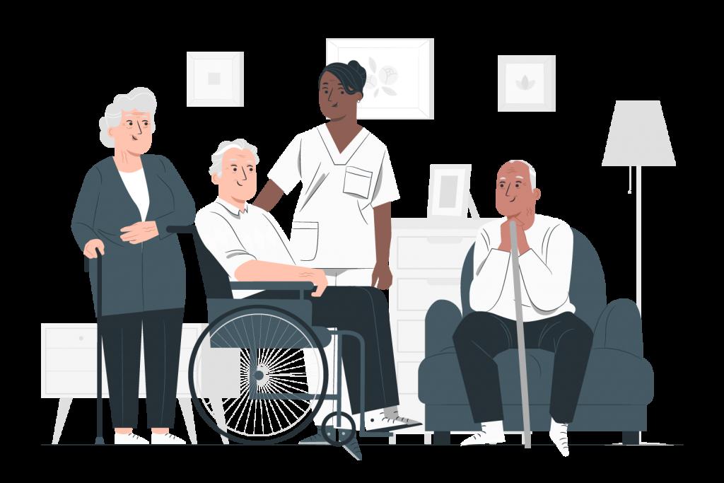 Illustration de nos services